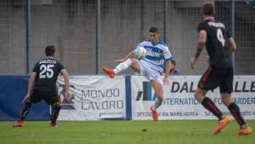Piacenza Calcio - Pro Patria