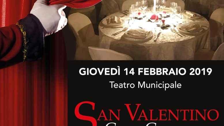 San Valentino al Municipale