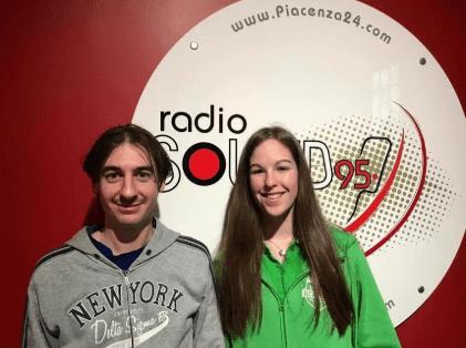 Valentina Ursella, Volley Academy Piacenza