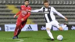 Piacenza - Juve Under 23
