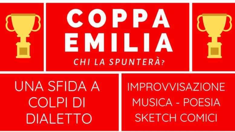 Coppa Emilia del dialetto