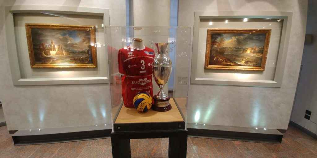 Coppa Italia vinta