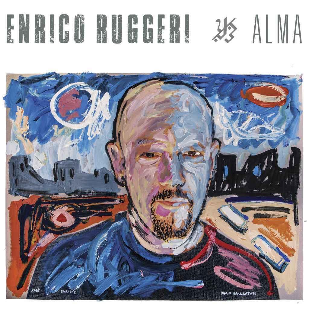 Biglietti omaggio - Enrico Ruggeri, Alma, Come lacrime nella pioggia