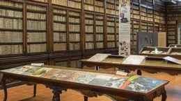Donati al Comune di Piacenza 8mila libri