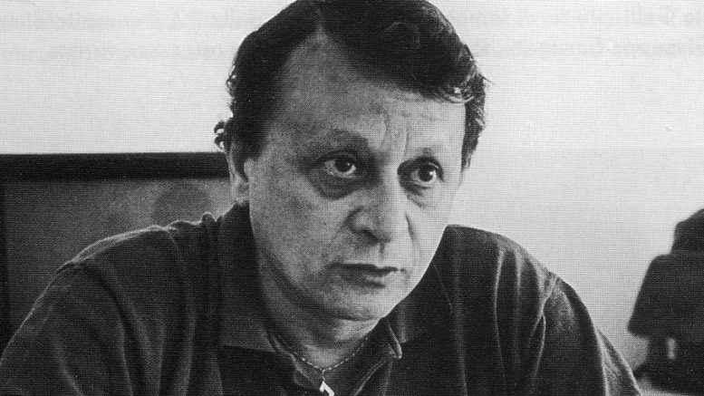 Stefano Delle Chiaie