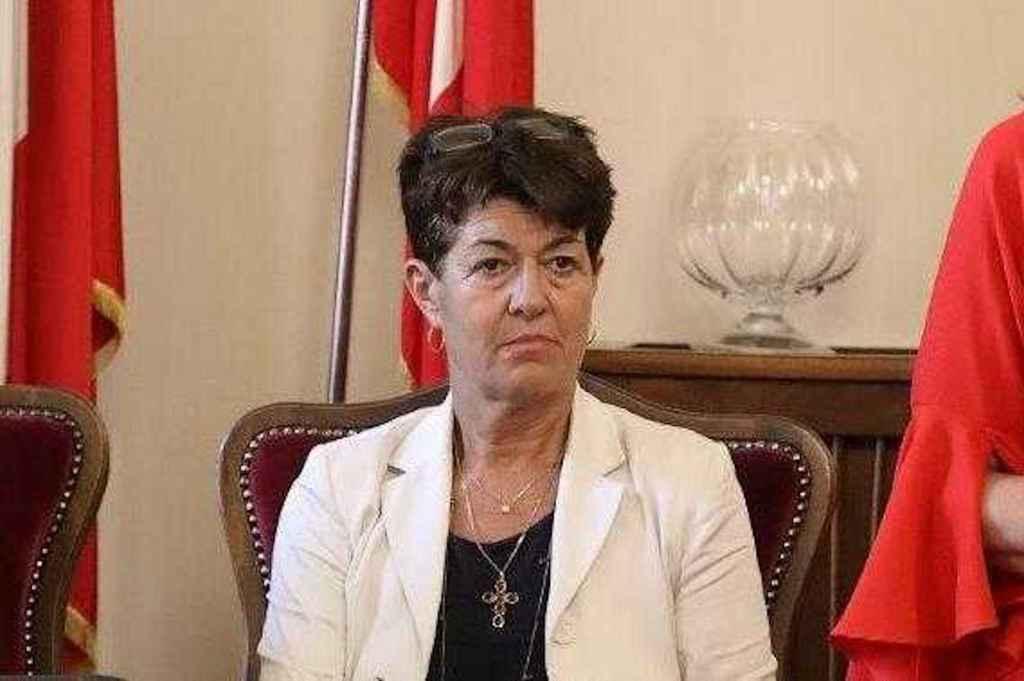 L'ordine dei giornalisti contro Elena Baio