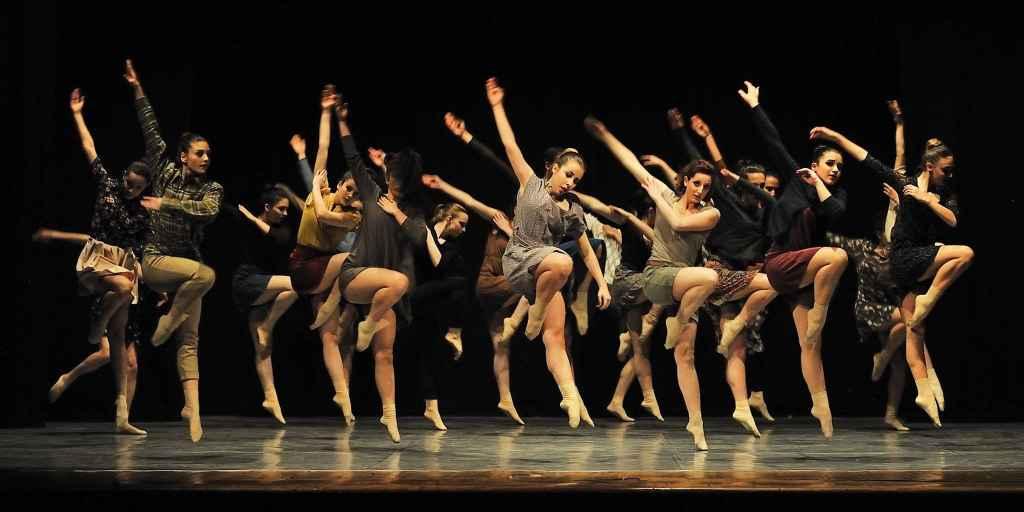 Week End Danza InSincronia