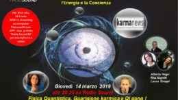It From Bit Guarigione Karmica