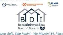 Banca dati immobiliare Banca di Piacenza