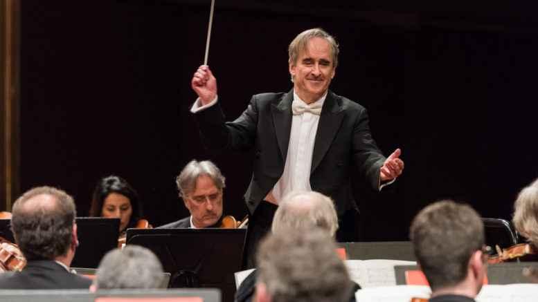 L'Orchestra Sinfonica Nazionale della Rai protagonista al Municipale