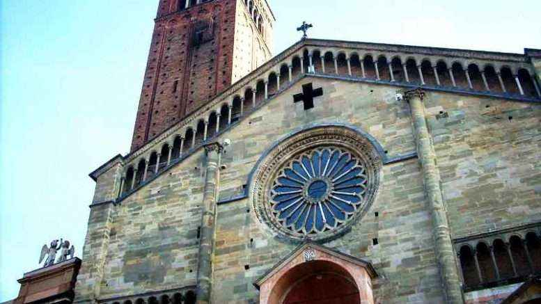 L'incendio della cattedrale di Notre-Dame