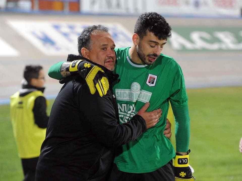 Luca Baldrighi Fiorenzuola