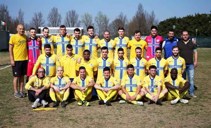 Sporting Fiorenzuola