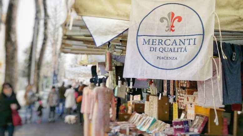 Mercatali di Qualità a Ferriere