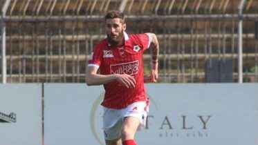 Lucchese - Piacenza
