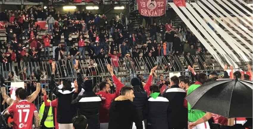 Piacenza - Olbia