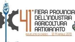 Fiera Provinciale dell'Industria, Agricoltura, Artigianato