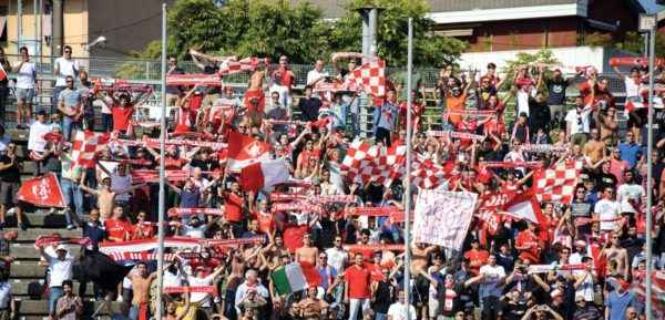 Piacenza - Entella