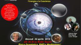 It From Bit, Fisica Quantistica, PNEI
