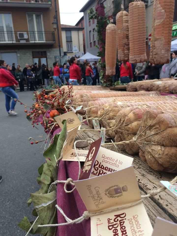 Fiera della Pancetta Piacentina D.o.P.