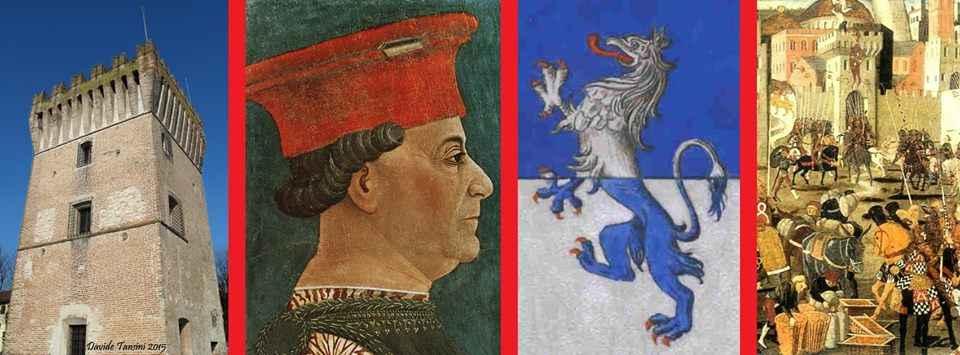 Pizzighettone 1449: intrigo al castello