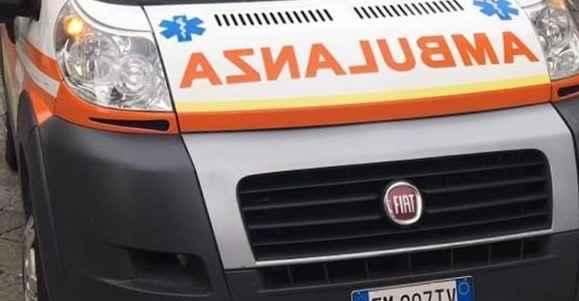 ambulanza di Croce Bianca