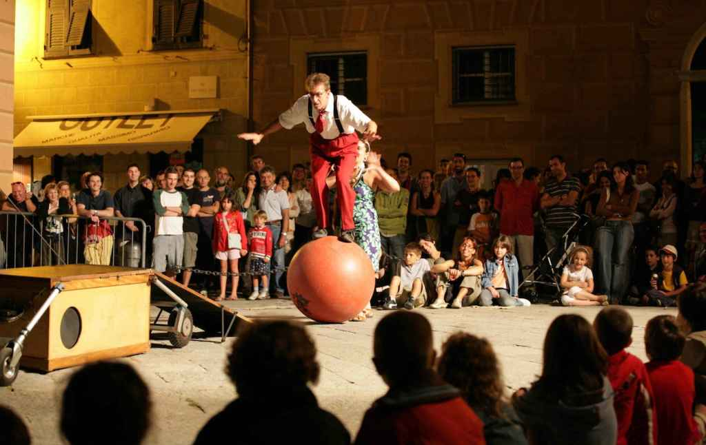 All'inCIRCO BOBBIO