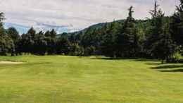 Vivere il Golf al Croara Country Club