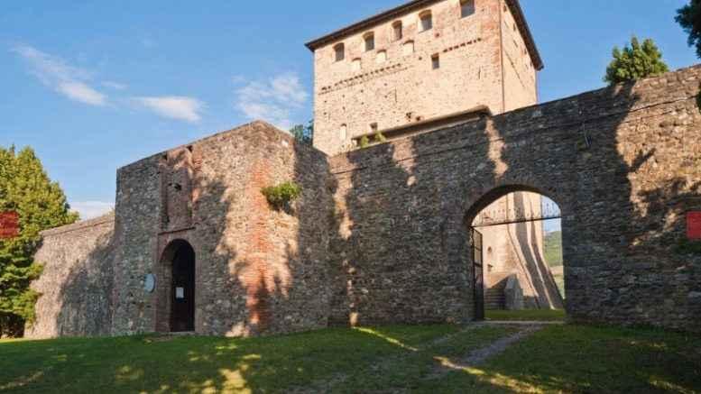 Il Castello in Fiore