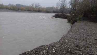 monitoraggio di fiumi e torrenti nel piacentino