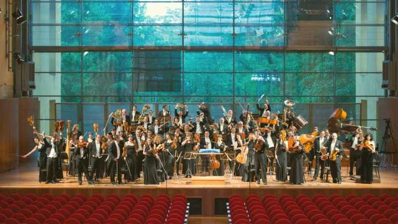Il Concerto della Filarmonica Toscanini