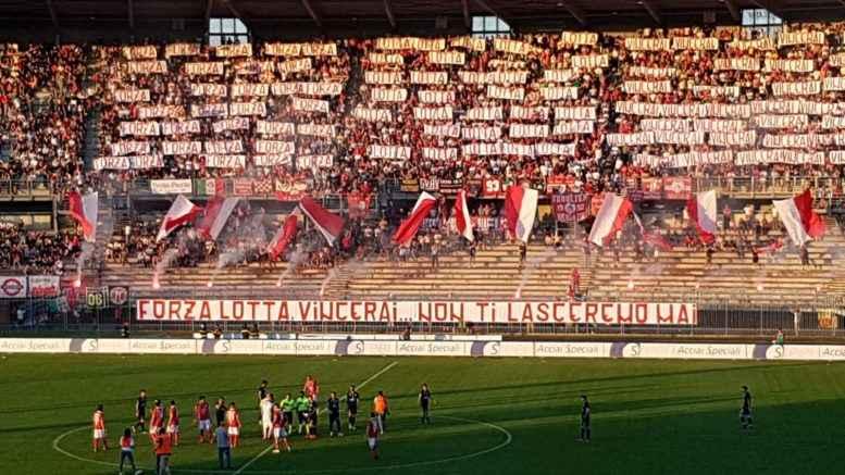 Piacenza - Imolese