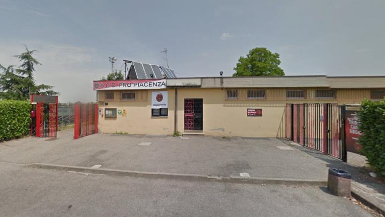 Il Pro Piacenza fallisce