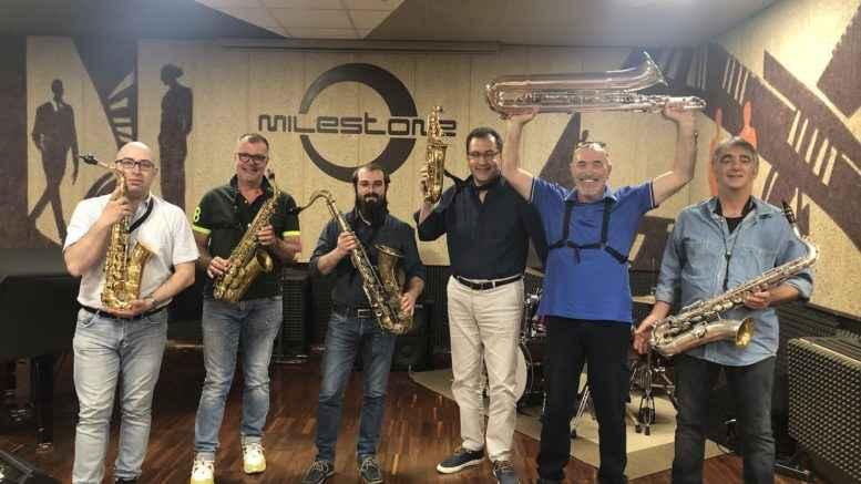 Milestone School of Music il 18 giugno