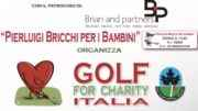 Golf for Charity Italia