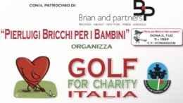 Golf for Charity Italia