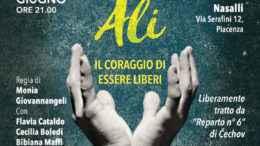 Ali Il coraggio di essere liberi