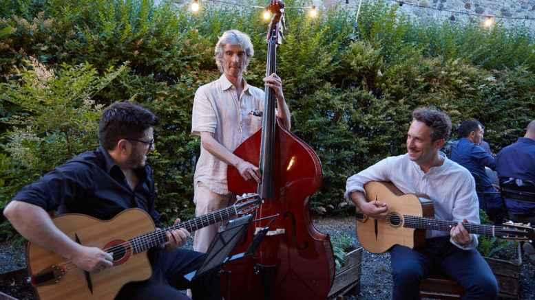 Summertime In Jazz 2019 tre eventi dal 26 al 28 luglio