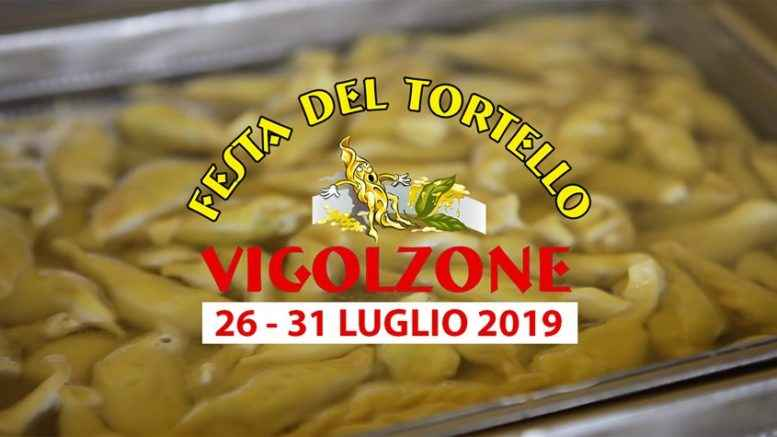 Festa del Tortello 2019