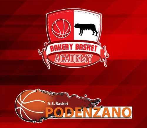 Bakery Piacenza e Basket Podenzano