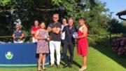 Croara Golf Club, le gare di fine giugno