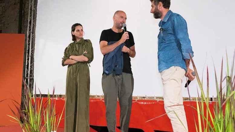 """""""In viaggio con Adele"""", opera prima di Capitani al Bobbio Film Festival"""