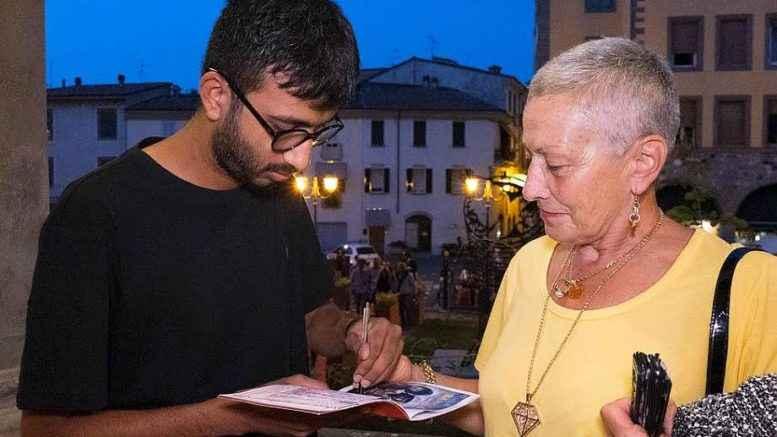 """""""Bangla"""" al Bobbio Film Festival"""