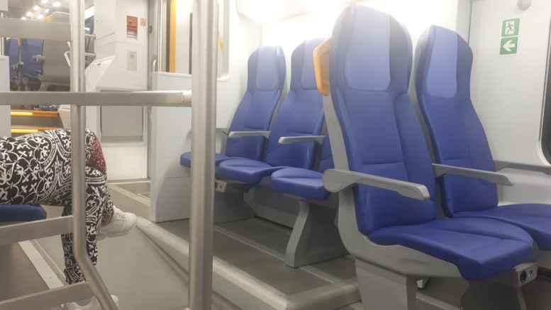 "Trasporto ferroviario, Braghieri: ""Per i rimborsi vanno usati i voucher"""