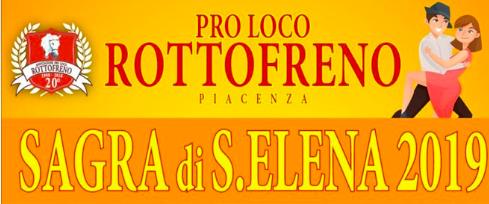 Sagra di Sant'Elena