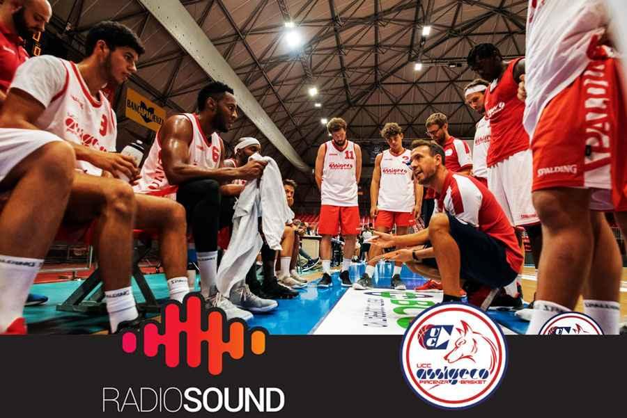 Assigeco Piacenza e Radio Sound
