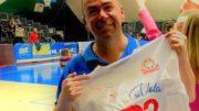 Luca Papotti, alsenese volley