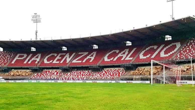 Nuovo stadio Piacenza calcio