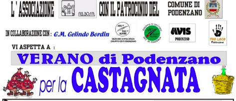 Castagnata a Verano