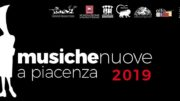 Musiche Nuove a Piacenza 2019